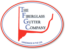 Wood Replacement Gutter * The Fiberglass Gutter Company * Faux Wooden Gutters